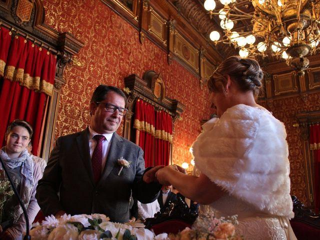 La boda de Carles y Anna Maria en Tarragona, Tarragona 6