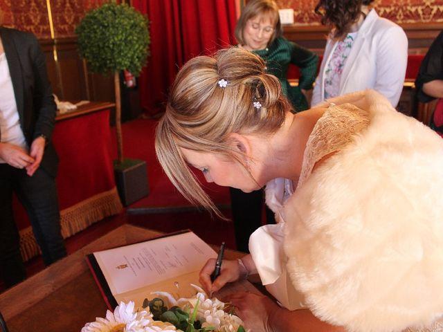 La boda de Carles y Anna Maria en Tarragona, Tarragona 8