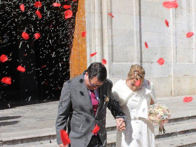 La boda de Carles y Anna Maria en Tarragona, Tarragona 11