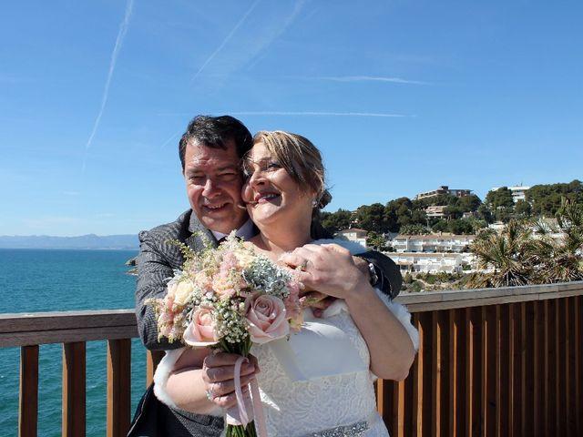La boda de Carles y Anna Maria en Tarragona, Tarragona 12
