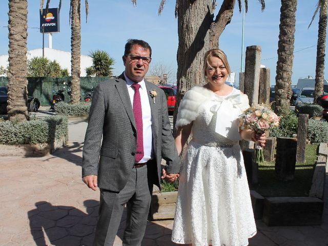 La boda de Carles y Anna Maria en Tarragona, Tarragona 14