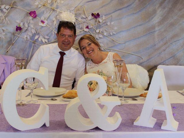 La boda de Carles y Anna Maria en Tarragona, Tarragona 15