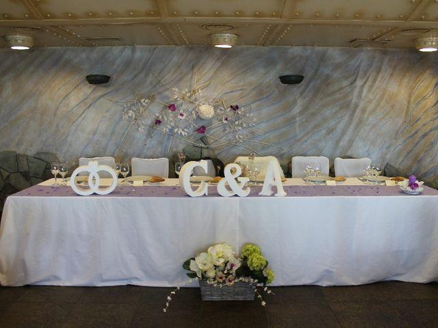 La boda de Carles y Anna Maria en Tarragona, Tarragona 16