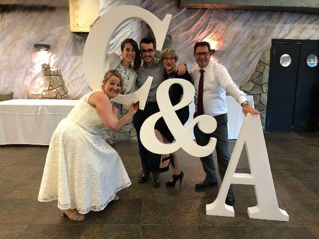 La boda de Carles y Anna Maria en Tarragona, Tarragona 23