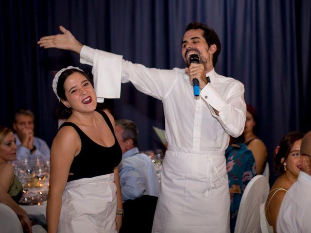 La boda de Loly y Antonio  en Las Meloneras, Las Palmas 1