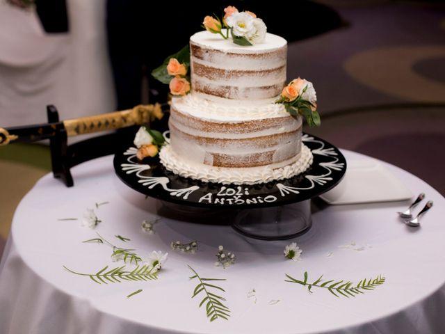La boda de Loly y Antonio  en Las Meloneras, Las Palmas 3