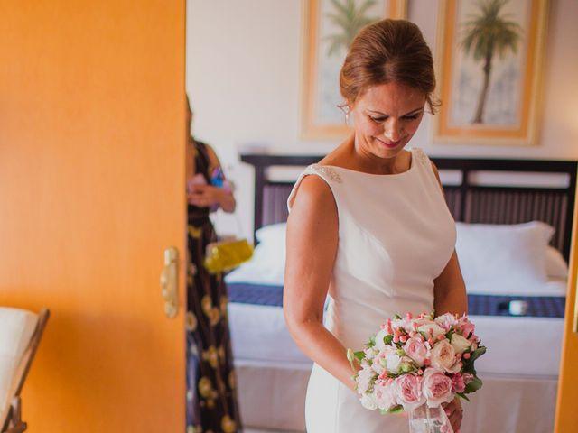 La boda de Loly y Antonio  en Las Meloneras, Las Palmas 4
