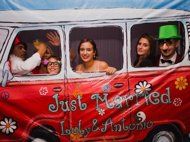 La boda de Loly y Antonio  en Las Meloneras, Las Palmas 6
