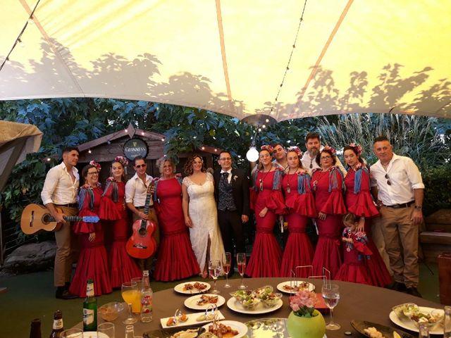 La boda de Susana y Agus