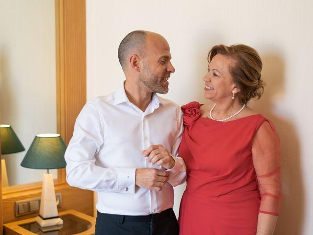 La boda de Jaume y Pilar en Valencia, Valencia 4