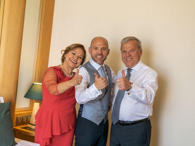 La boda de Jaume y Pilar en Valencia, Valencia 12