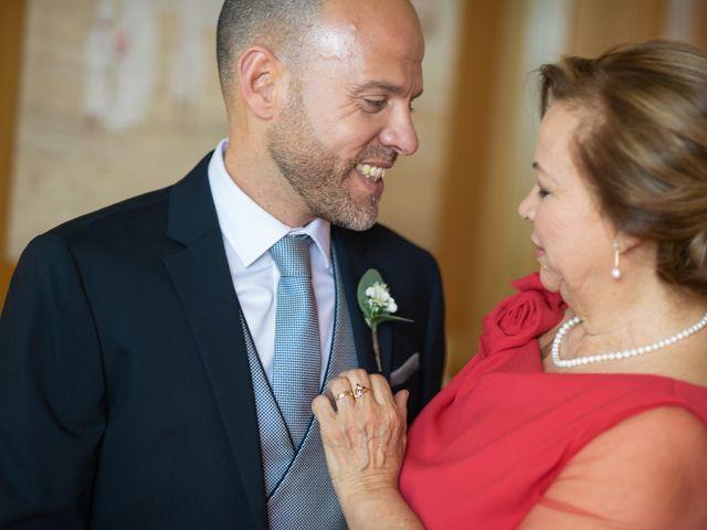 La boda de Jaume y Pilar en Valencia, Valencia 15