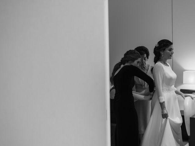 La boda de Jaume y Pilar en Valencia, Valencia 27