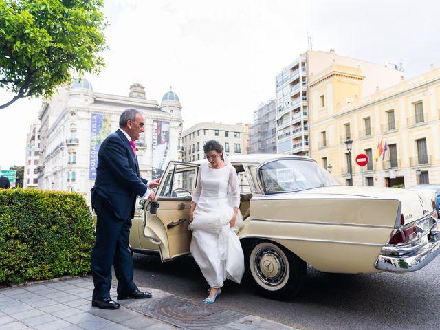 La boda de Jaume y Pilar en Valencia, Valencia 36