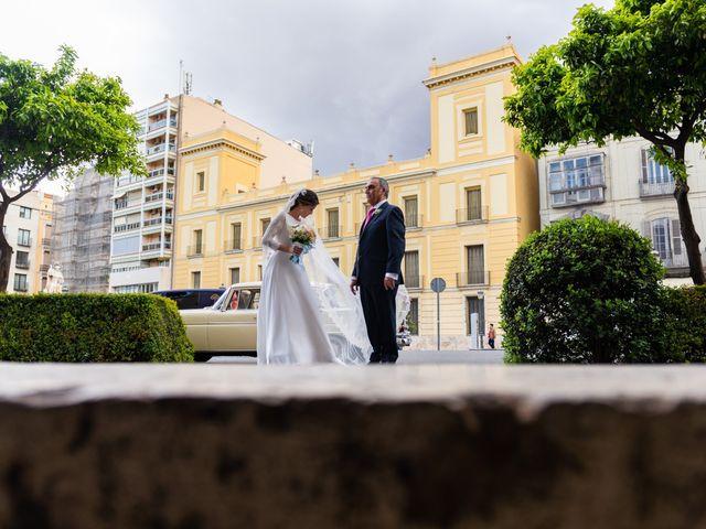 La boda de Jaume y Pilar en Valencia, Valencia 37