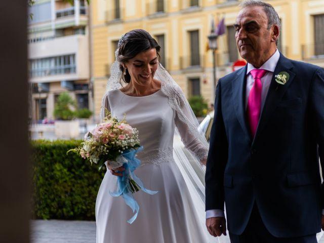 La boda de Jaume y Pilar en Valencia, Valencia 38