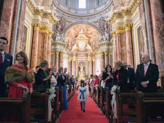 La boda de Jaume y Pilar en Valencia, Valencia 40
