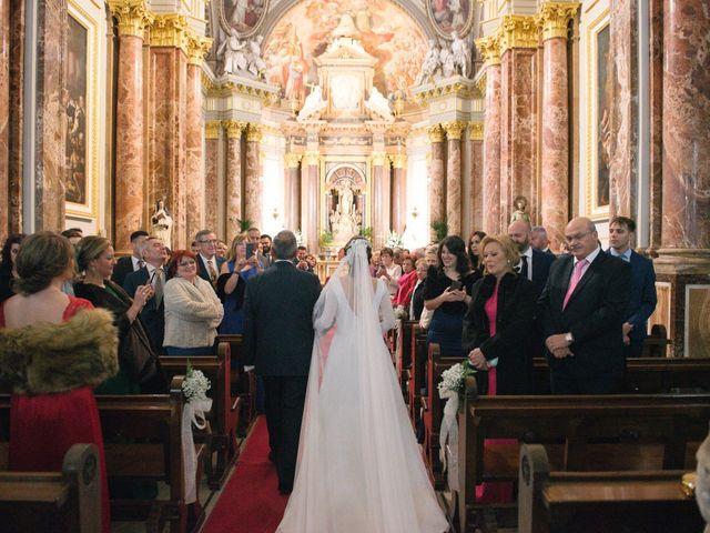 La boda de Jaume y Pilar en Valencia, Valencia 41