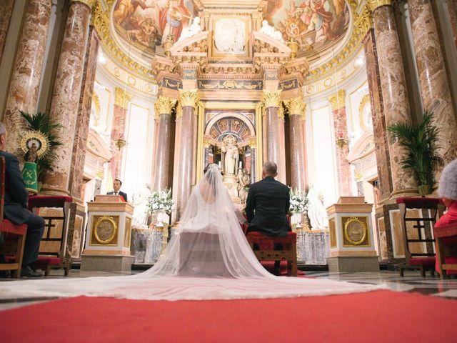 La boda de Jaume y Pilar en Valencia, Valencia 43