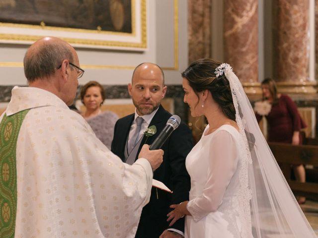 La boda de Jaume y Pilar en Valencia, Valencia 45