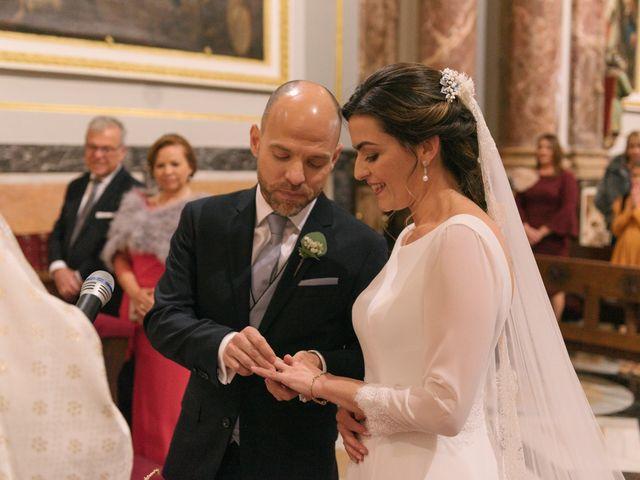La boda de Jaume y Pilar en Valencia, Valencia 46