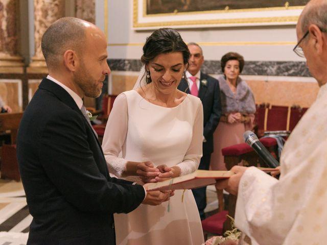 La boda de Jaume y Pilar en Valencia, Valencia 48