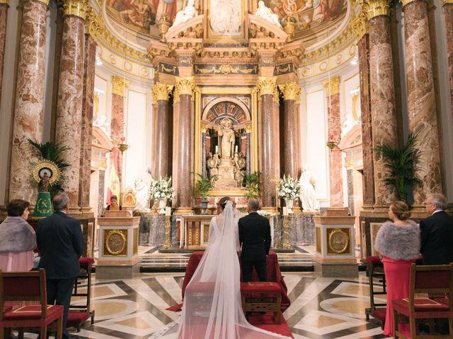 La boda de Jaume y Pilar en Valencia, Valencia 49
