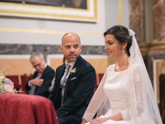 La boda de Jaume y Pilar en Valencia, Valencia 54