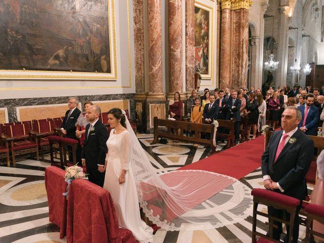 La boda de Jaume y Pilar en Valencia, Valencia 55