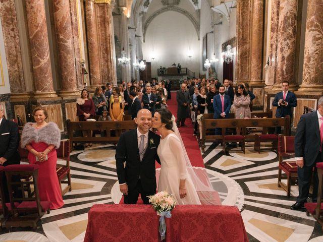 La boda de Jaume y Pilar en Valencia, Valencia 56