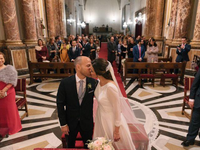 La boda de Jaume y Pilar en Valencia, Valencia 57