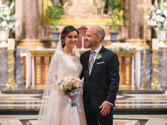 La boda de Jaume y Pilar en Valencia, Valencia 58