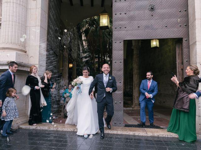 La boda de Jaume y Pilar en Valencia, Valencia 59