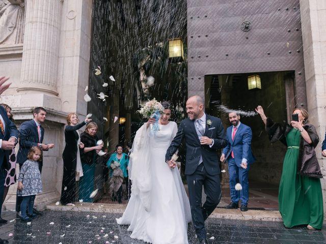 La boda de Jaume y Pilar en Valencia, Valencia 60