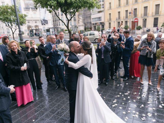 La boda de Jaume y Pilar en Valencia, Valencia 62