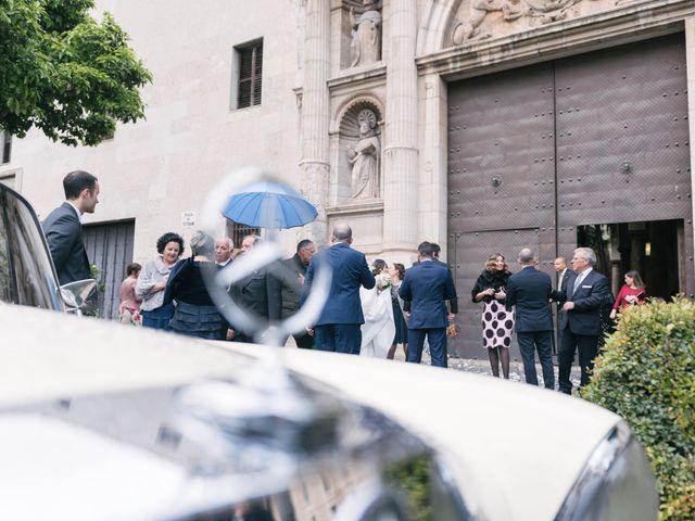 La boda de Jaume y Pilar en Valencia, Valencia 63