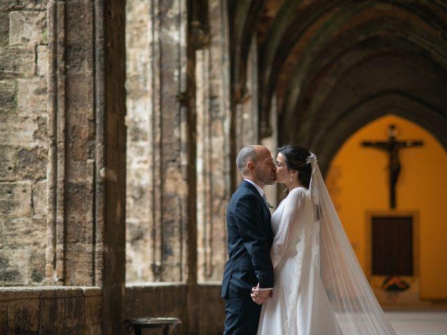 La boda de Jaume y Pilar en Valencia, Valencia 64