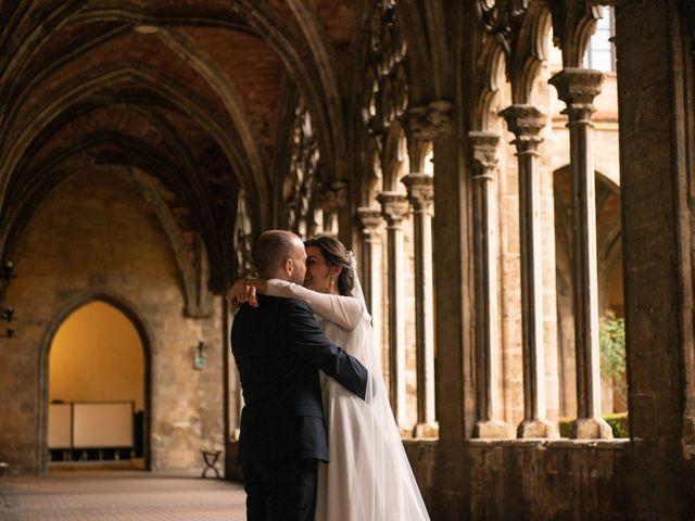 La boda de Jaume y Pilar en Valencia, Valencia 68