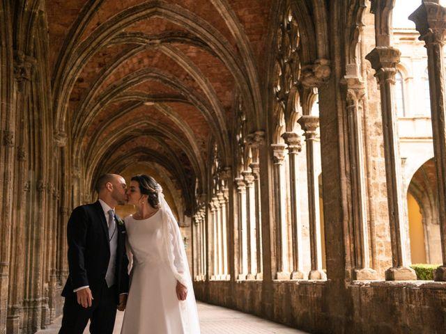 La boda de Jaume y Pilar en Valencia, Valencia 69