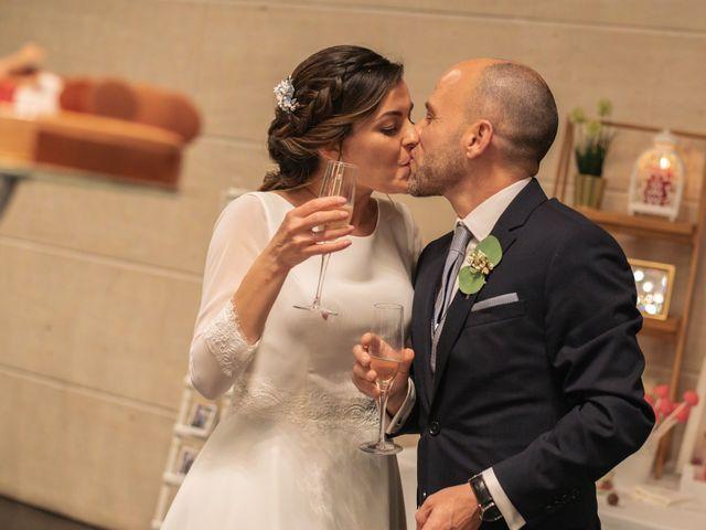 La boda de Jaume y Pilar en Valencia, Valencia 83