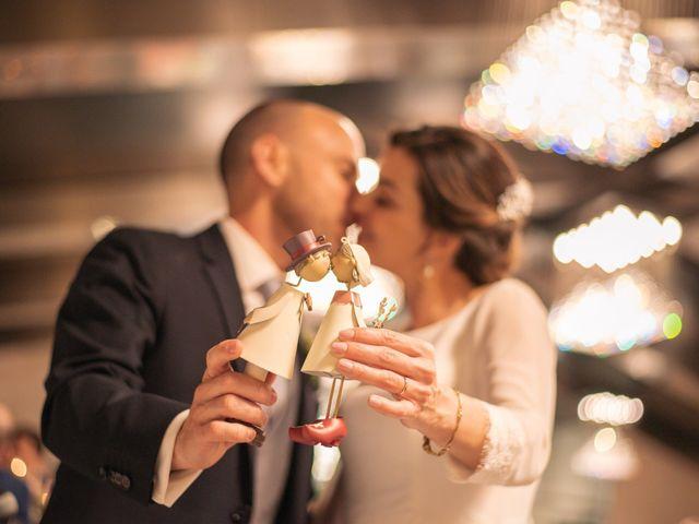 La boda de Jaume y Pilar en Valencia, Valencia 86