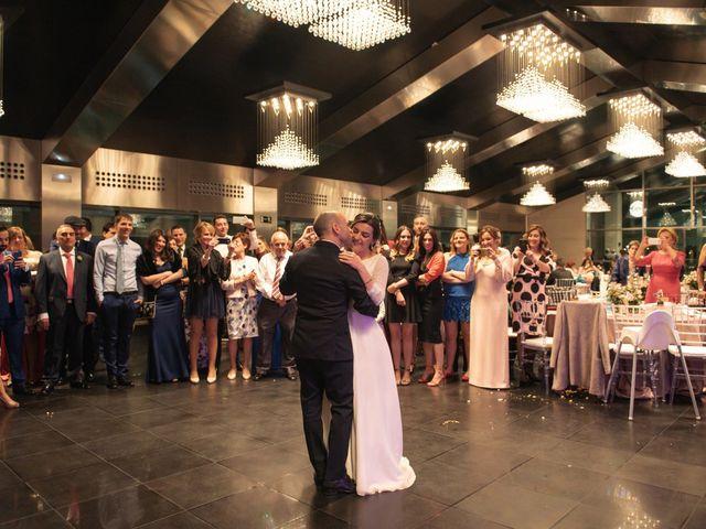 La boda de Jaume y Pilar en Valencia, Valencia 88