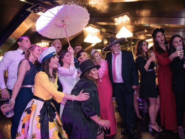 La boda de Jaume y Pilar en Valencia, Valencia 97