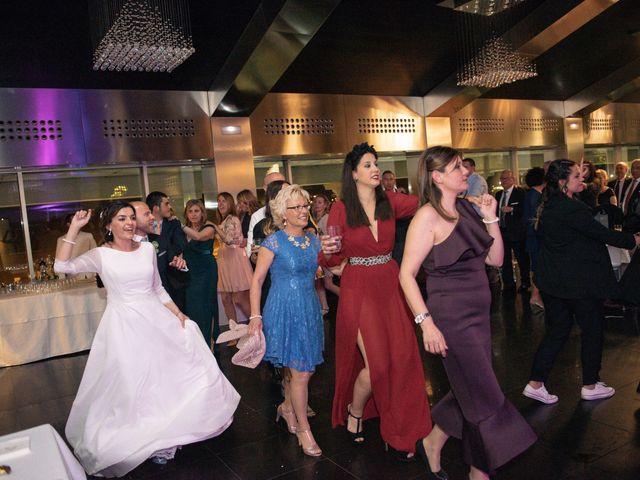 La boda de Jaume y Pilar en Valencia, Valencia 100