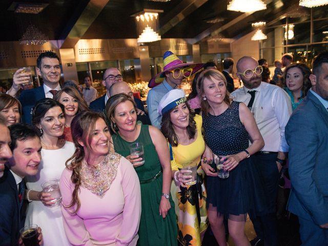La boda de Jaume y Pilar en Valencia, Valencia 103