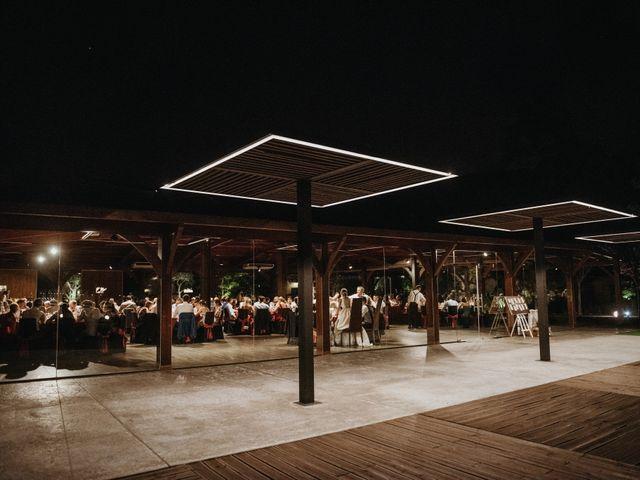 La boda de Miguel y Silvia en Sant Fost De Campsentelles, Barcelona 110