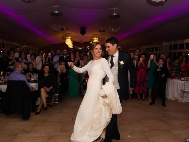 La boda de Joaquín y Ana María