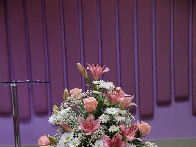 La boda de Abraham  y Sheila en Los Perez (Ayuntamiento Torrevieja), Alicante 37