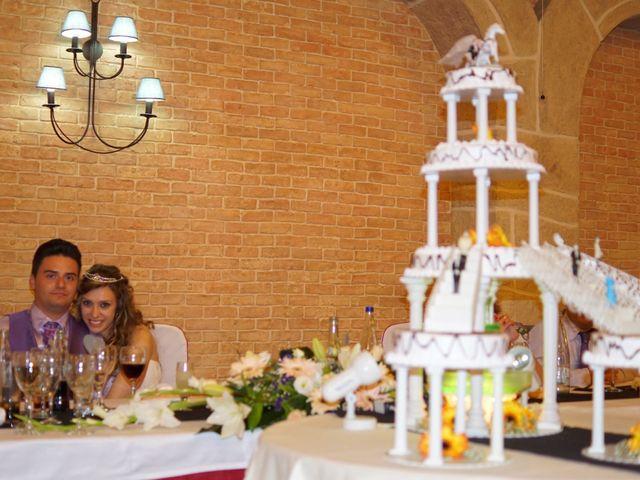 La boda de Abraham  y Sheila en Los Perez (Ayuntamiento Torrevieja), Alicante 47