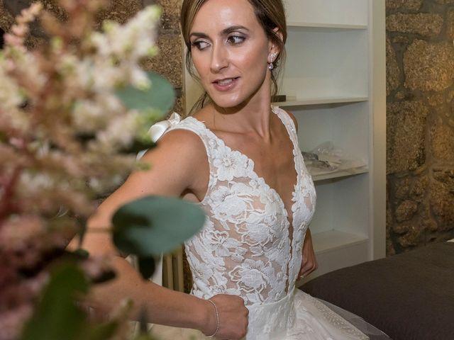 La boda de Pablo y Noly en Chantada (Casco Urbano), Lugo 27